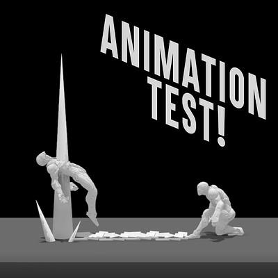 Paul jouard animationtest