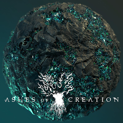 Ashes of Creation - Under Realm Materials