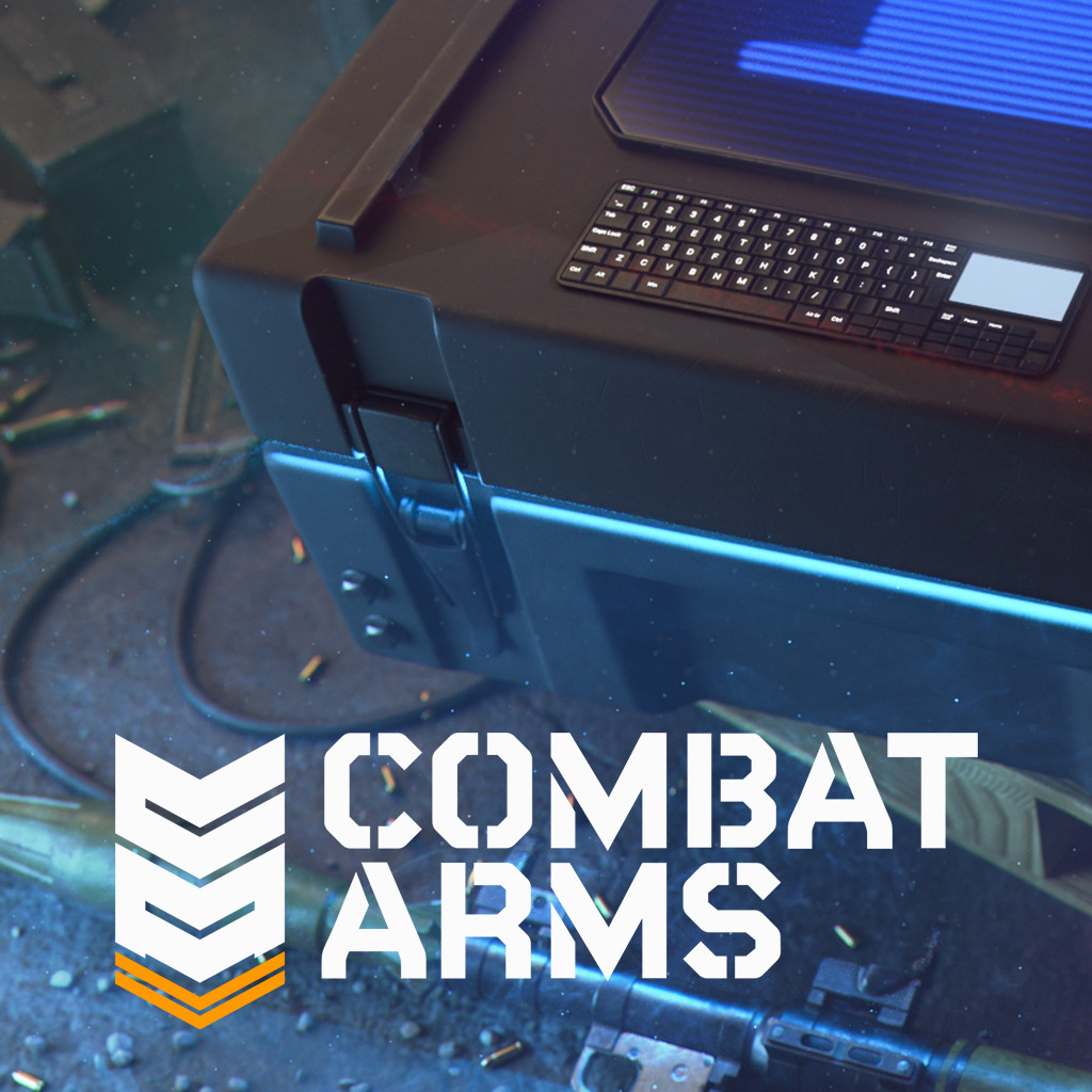 Combat Arms Illustrations