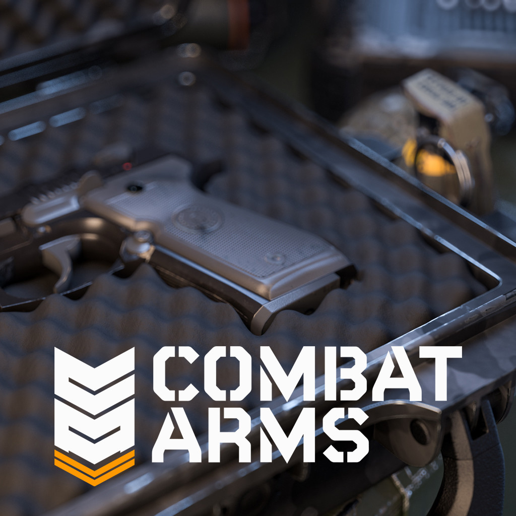 Combat Arms Reloaded Cinematic