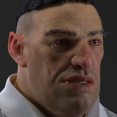 Rodrigo avila face2