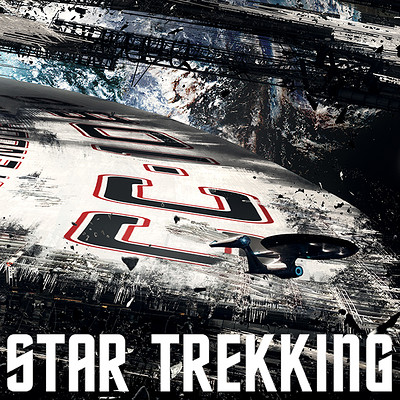 Eva kedves star trekking vol5 as thumbnail
