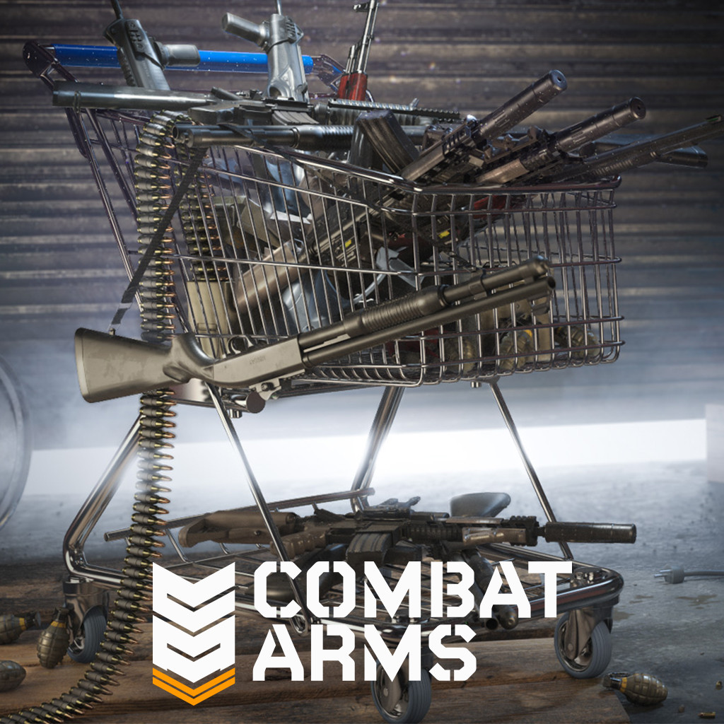 Combat Arms Reloaded Illustration