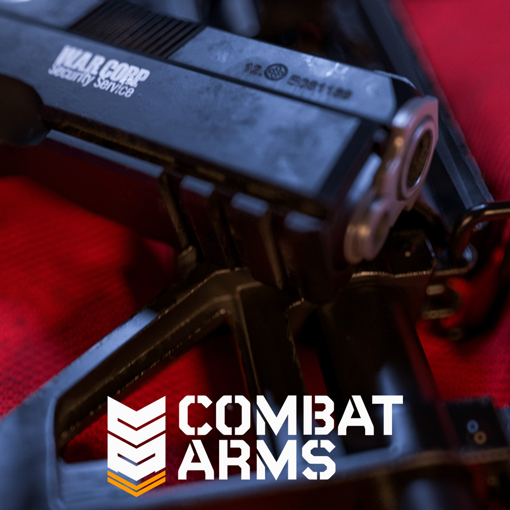 Combat Arms Steam Trailer Shots