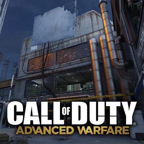Call of Duty: Advanced Warfare - MP Chop Shop