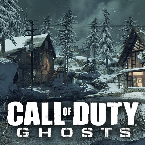 Call of Duty: Ghosts - MP Whiteout