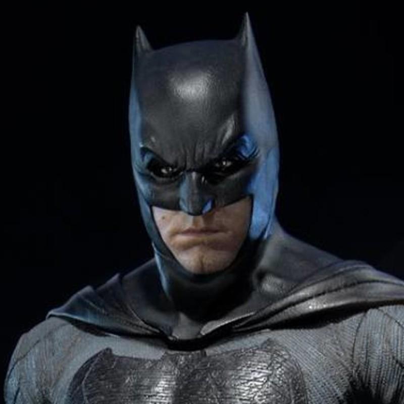 Batman - Justice League - Prime 1