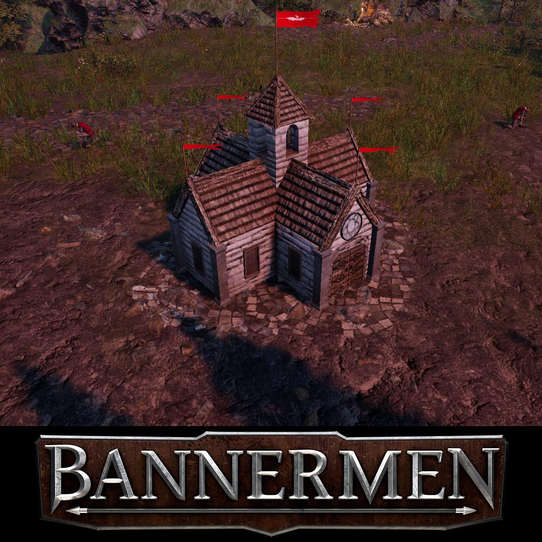 Bannermen // Academy