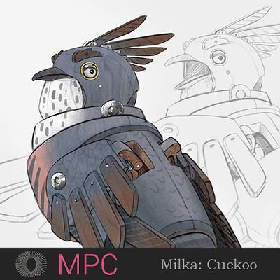 Michelle tolo milka cuckoo thumbnail 03