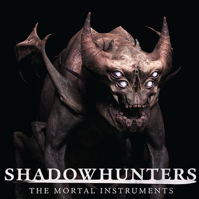 Shadowhunter - Season 2 - Episode 20 - Young Wraith