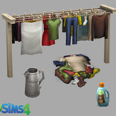 Will wurth ts4 sp13 set1