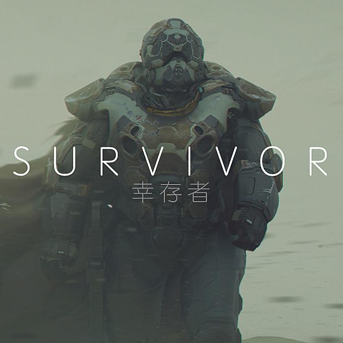SURVIVOR - 幸 存 者
