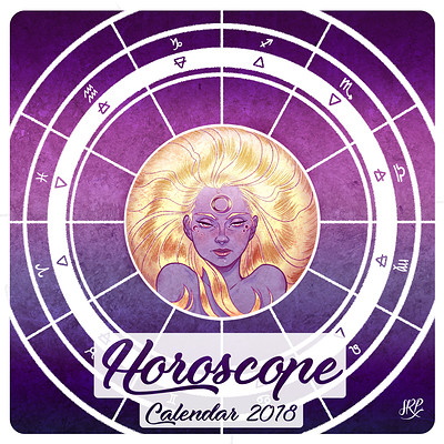 Horoscope Calendar