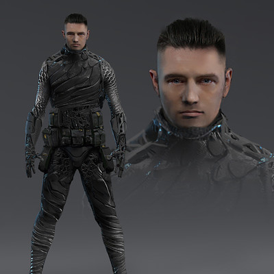 Nikolay razuev characters salaga