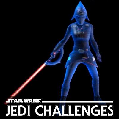 Star Wars: Jedi Challenges - Seventh Sister