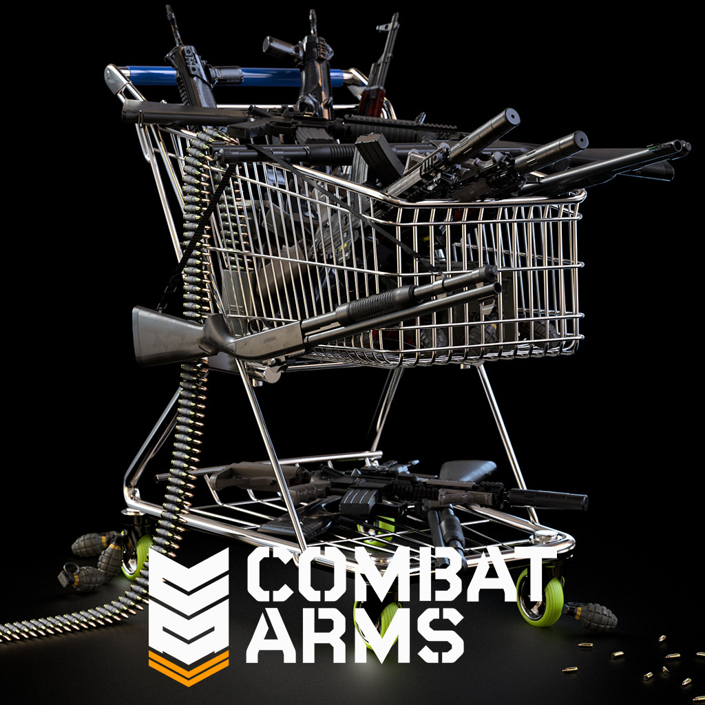 Combat Arms Reloaded Assets