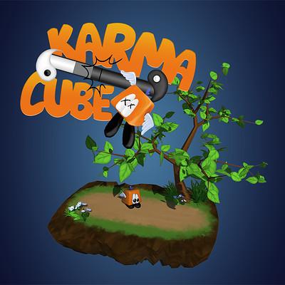 Marina hahn karma cube 03