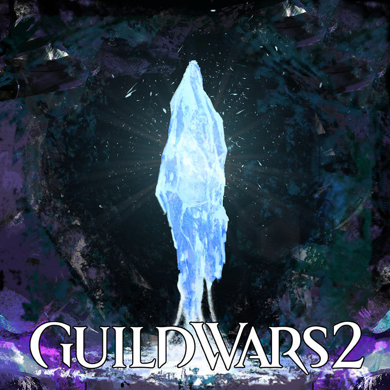 Guild Wars 2 - Mystic Forge
