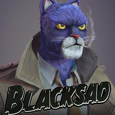 Weston reid blacksx lp avatar