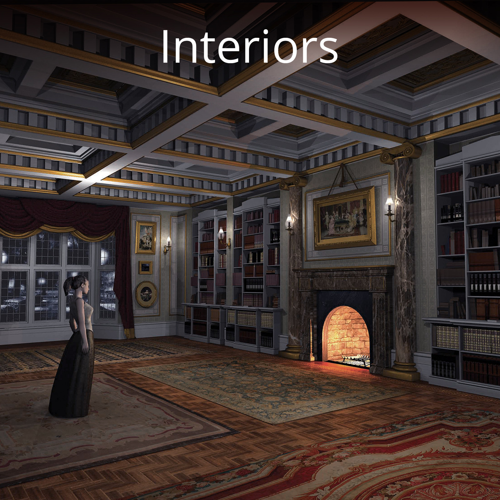 Interior & Architectural Designs