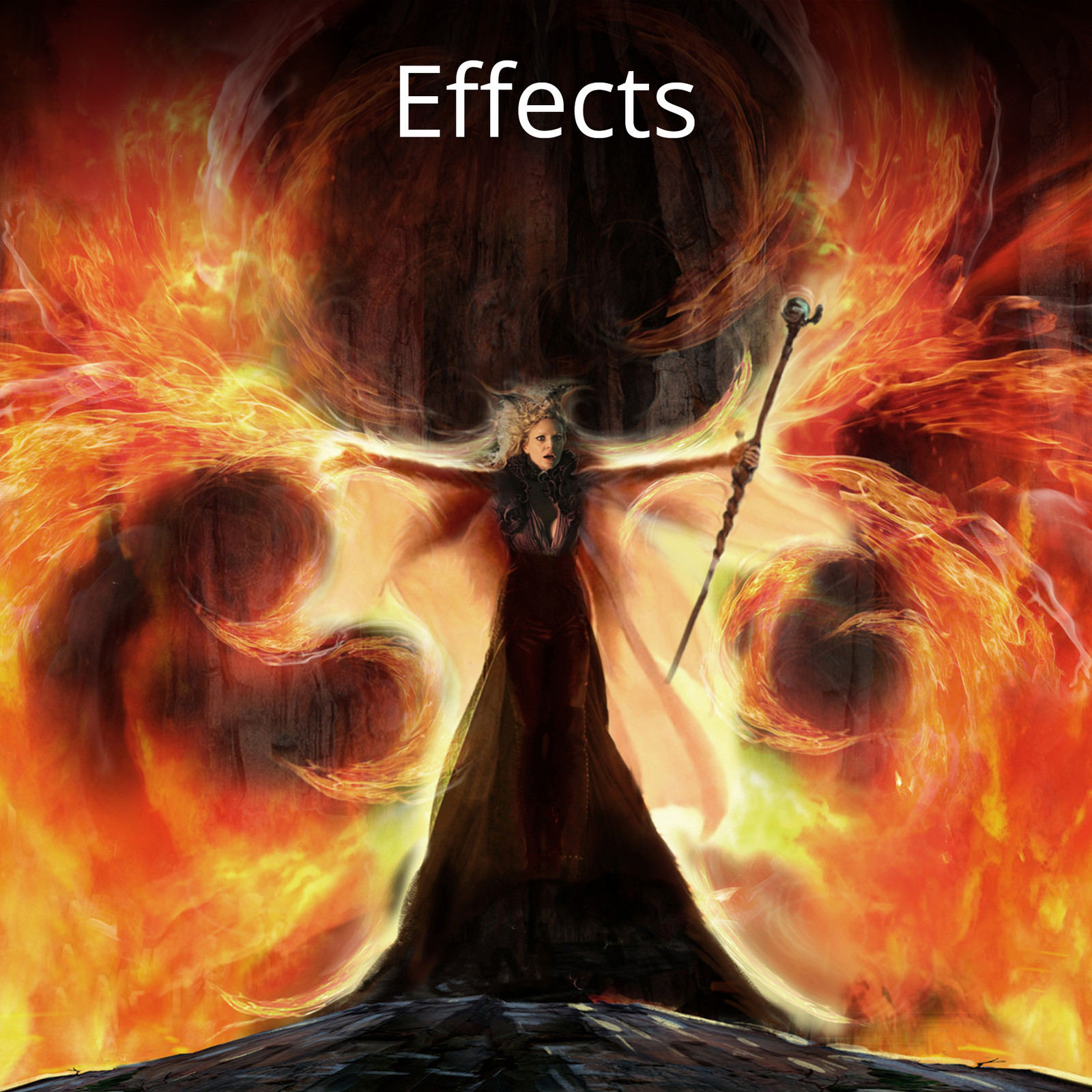 VFX Sequence Effects & Explainers