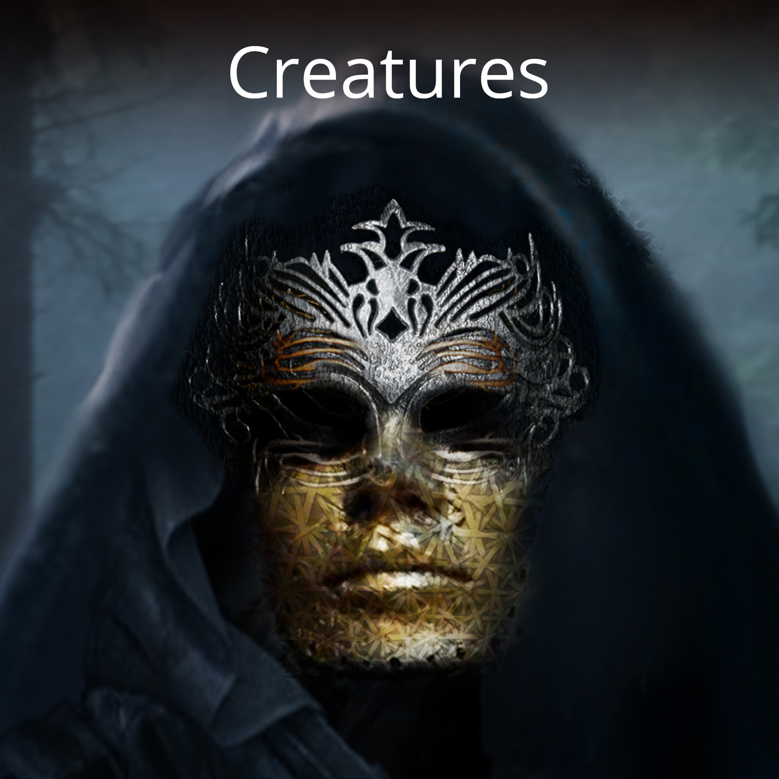 Creatures & Characters
