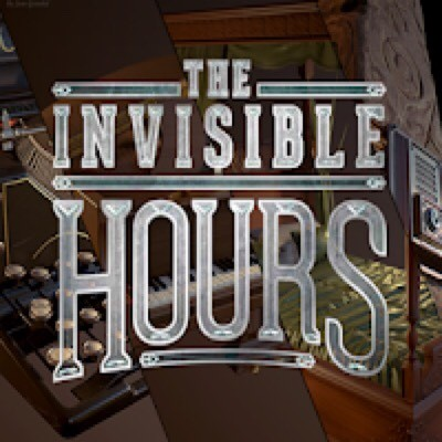 The Invisible Hours - VR Game