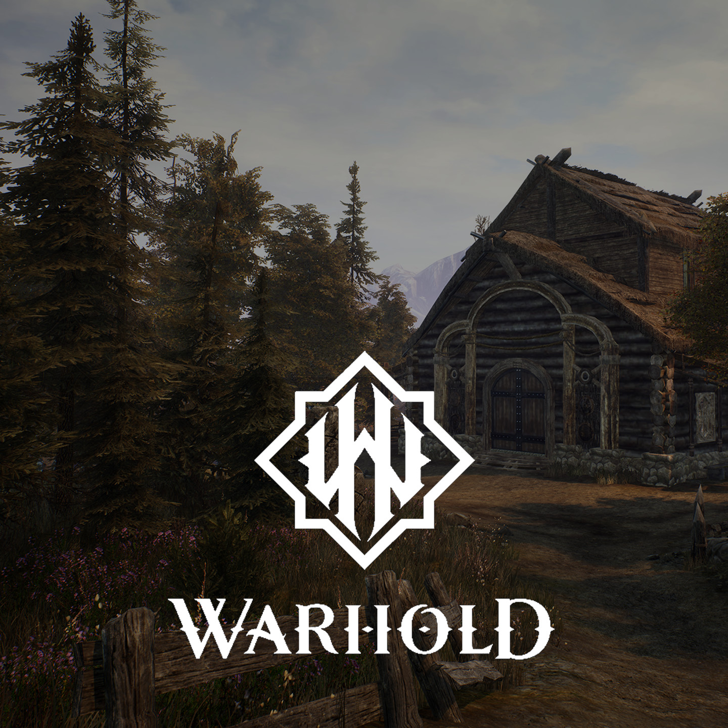 Warhold Town Tier 1 Assets