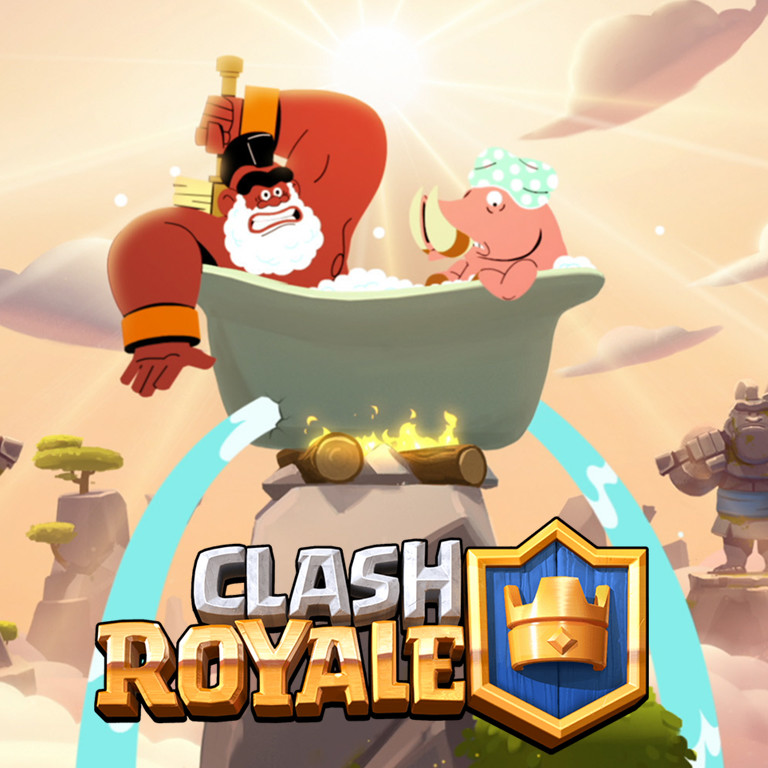 Clash Royale: Who Is Magic Archer?