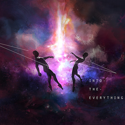 Xiangyu che into the everything cover