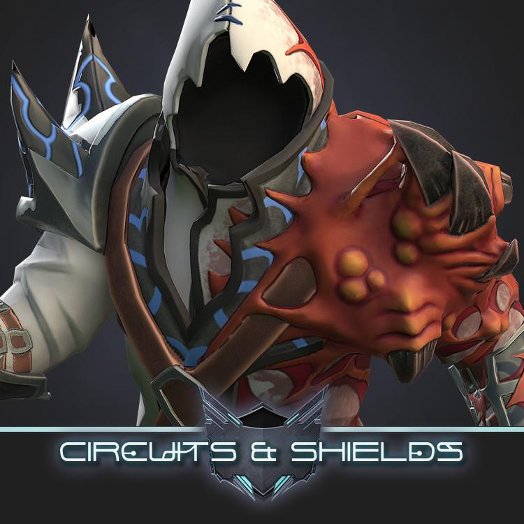 Hamon - Circuits and Shields