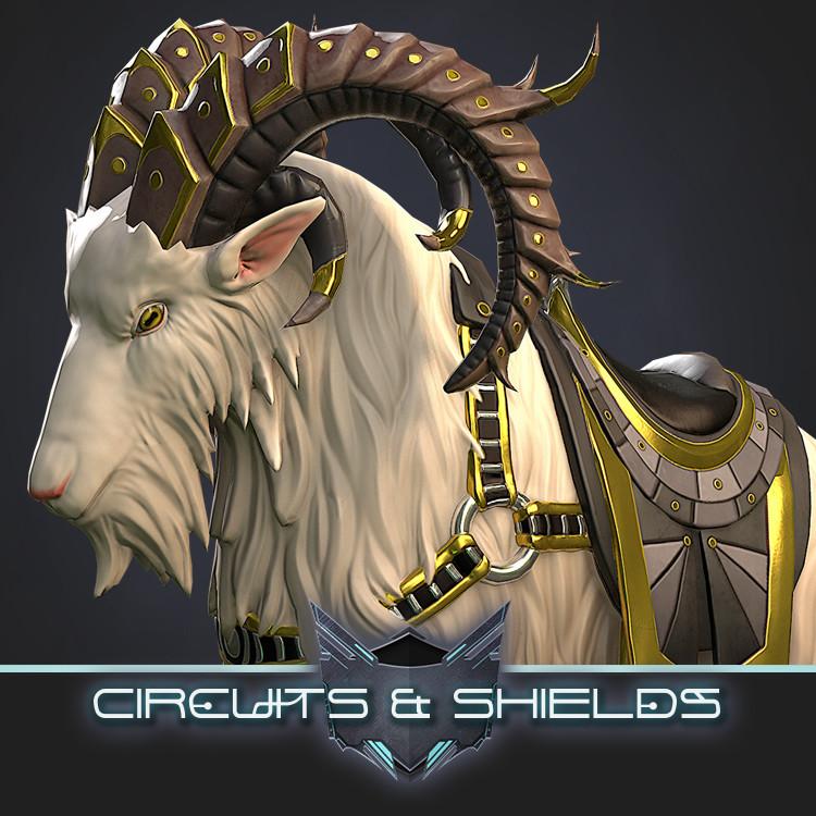 Koza Beast - Circuits and Shields