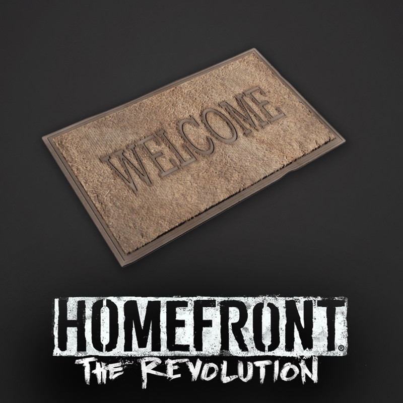 Homefront 2: The Revolution - Props