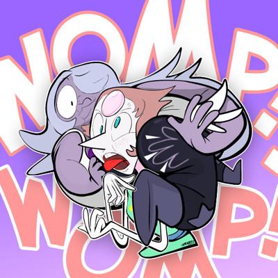 Sam kalensky wompwomp2