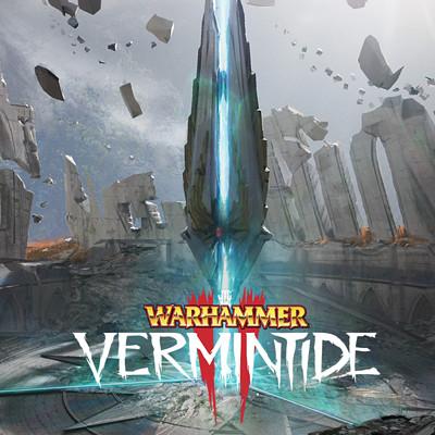 Warhammer: Vermintide 2 - Athel Yenlui