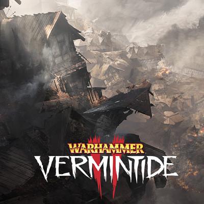 Warhammer: Vermintide 2 - Halescourge vista