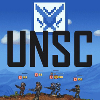 The UNSC - A Halo mod for Cortex Command