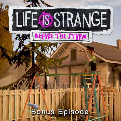 Life is Strange: Before the Storm - Bonus Episode