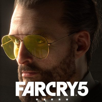 Far Cry 5 - 'The Father'