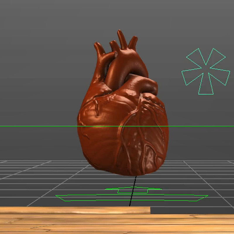 World of Lexica - Heart Rig