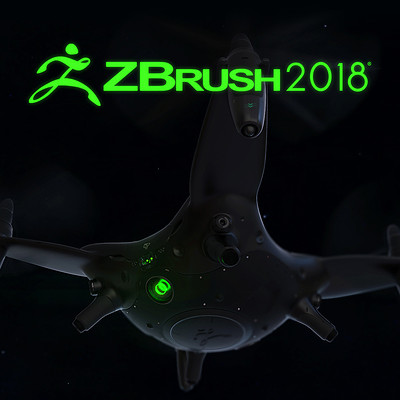 ZPY-18 Drone