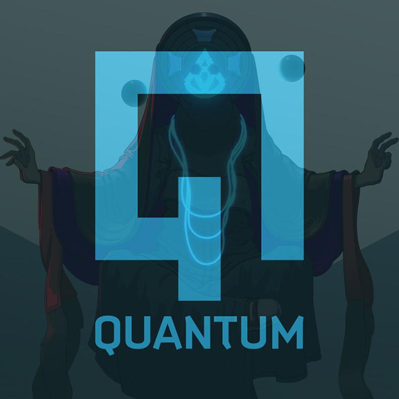 Quantum/Character art