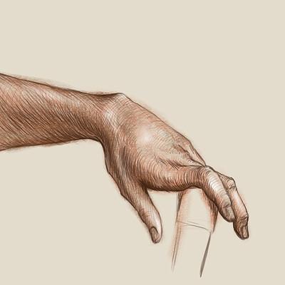 Guillermo kelly brazo