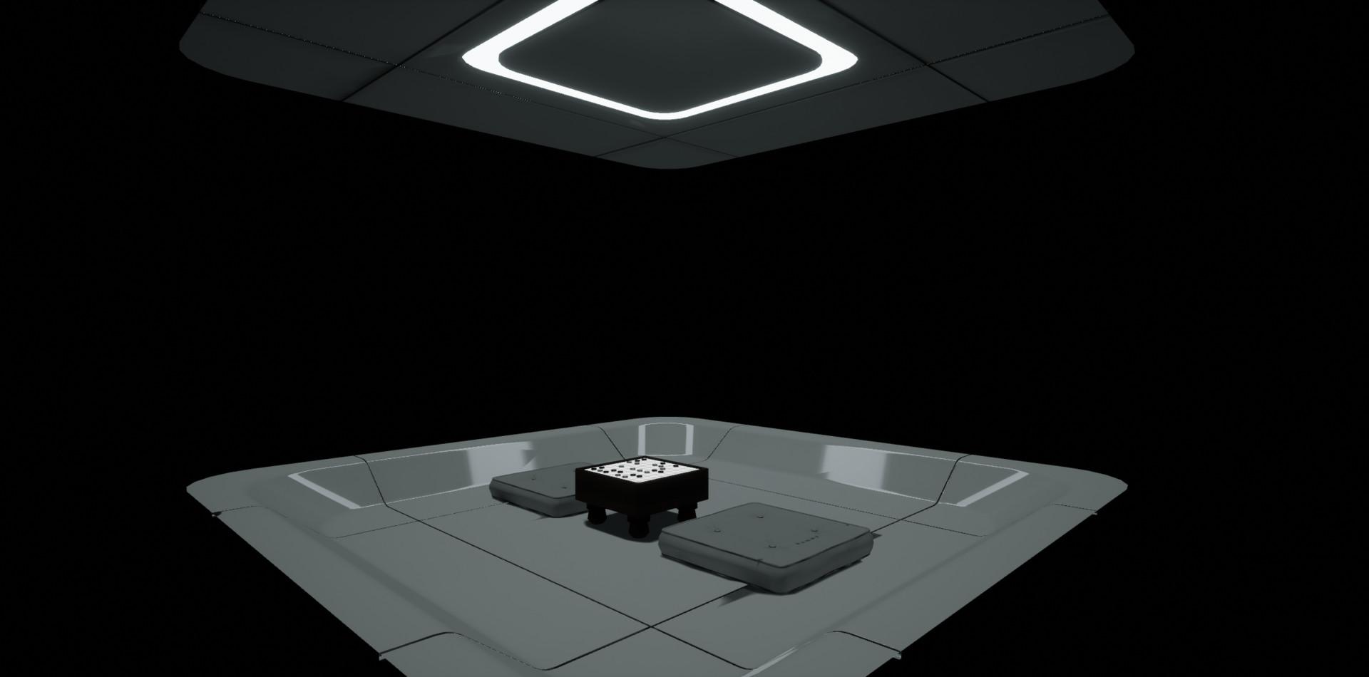 Tron Mini Environment