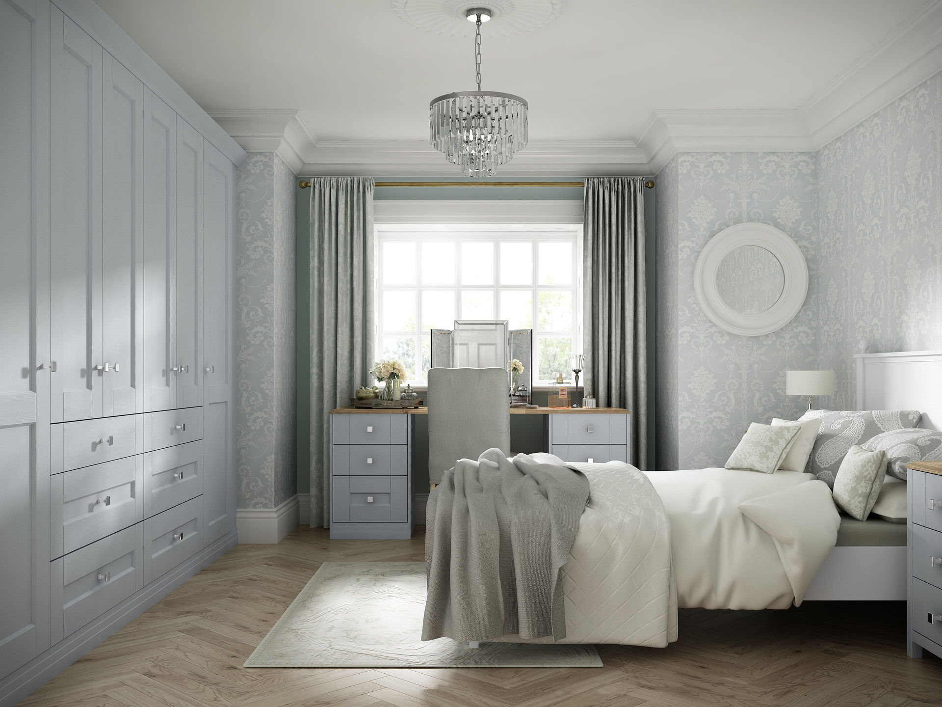 Peachy Artstation Laura Ashley Bedroom Furniture Danny Costello Download Free Architecture Designs Scobabritishbridgeorg