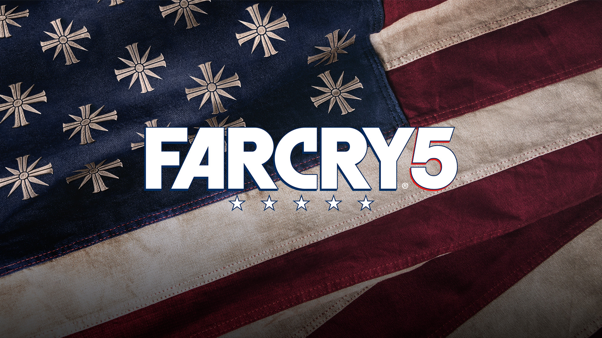 Artstation Far Cry 5 Tylor Yeung