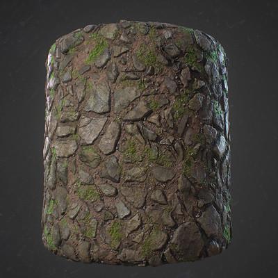 Vladyslav silchuk cobblestone 05