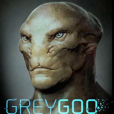 Grey Goo - Beta's