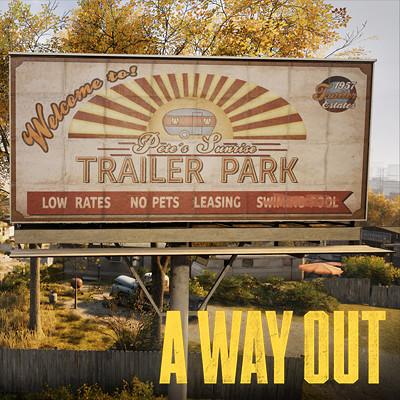 Karl lowenberg trailerpark
