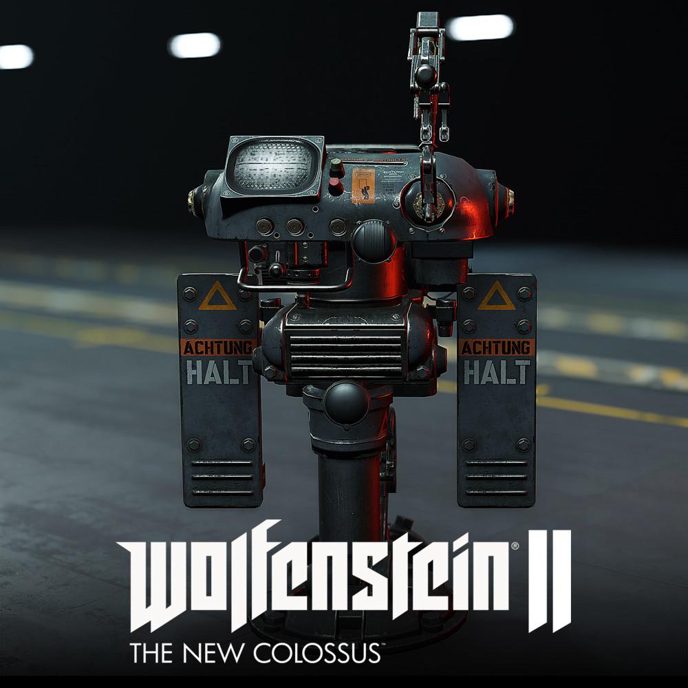 Wolfenstein2: NZD2